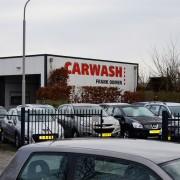 Carwash Frank Oomen Florijnstraat 6 Chaam