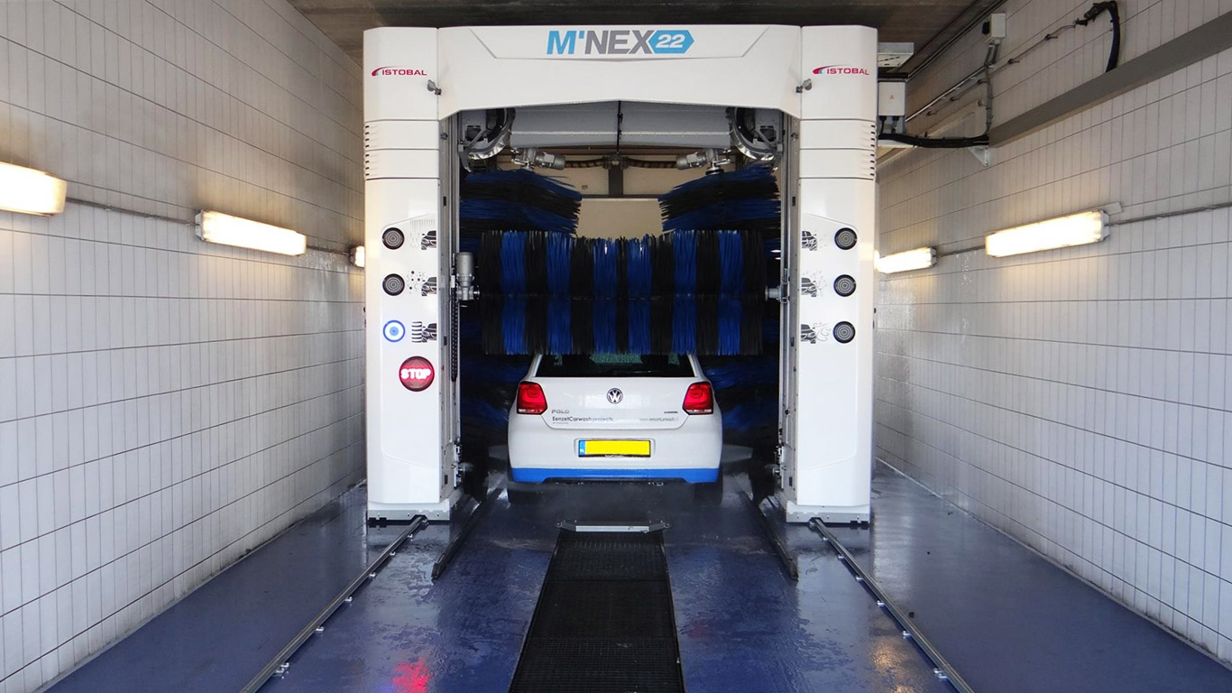 CleanXLCarwash-Shell-Maas-Oosterhout-MNEX22-rollover