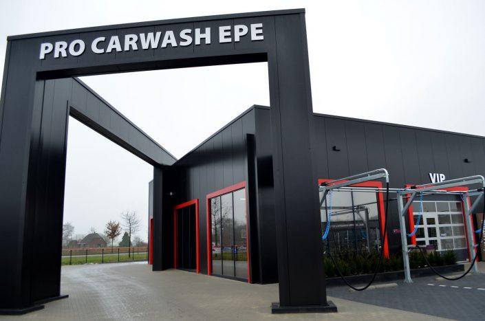 Pro Carwash Epe